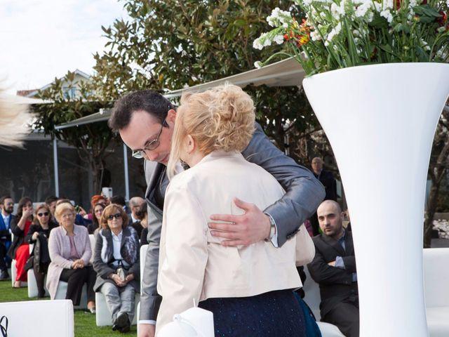 O casamento de Marcos e Diana em Rio Tinto, Gondomar 31