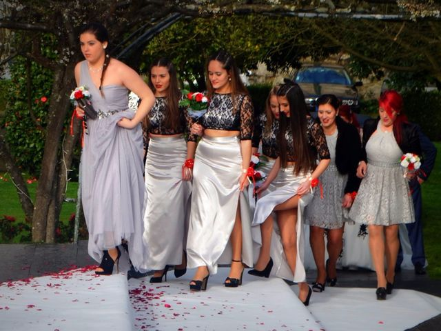 O casamento de Marcos e Diana em Rio Tinto, Gondomar 34