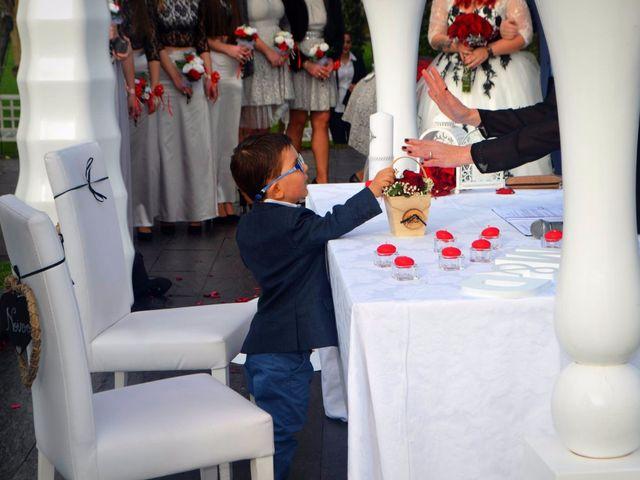 O casamento de Marcos e Diana em Rio Tinto, Gondomar 35
