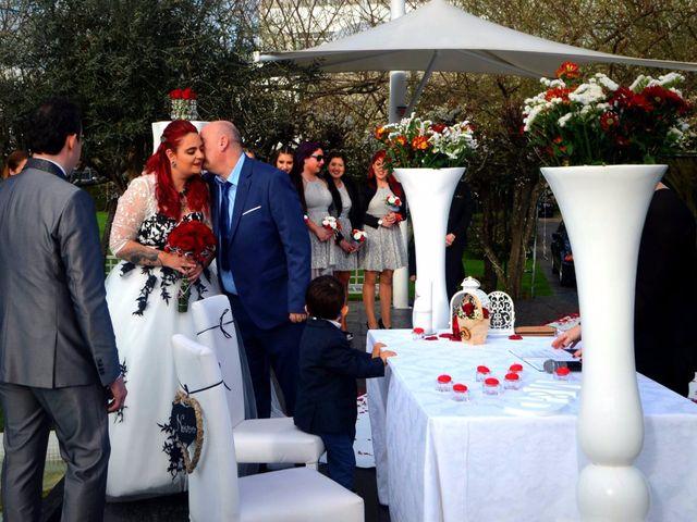 O casamento de Marcos e Diana em Rio Tinto, Gondomar 37