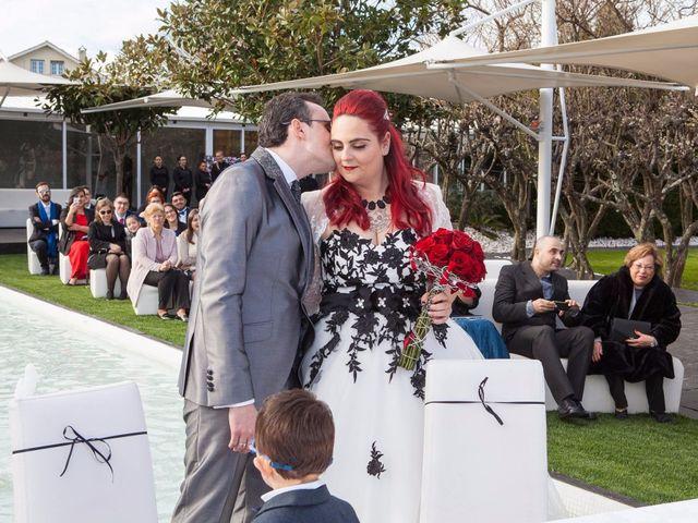 O casamento de Marcos e Diana em Rio Tinto, Gondomar 39