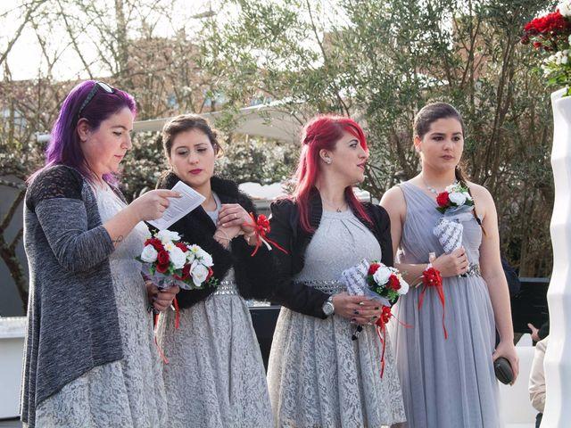 O casamento de Marcos e Diana em Rio Tinto, Gondomar 42