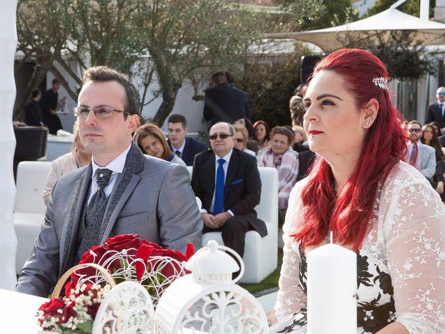 O casamento de Marcos e Diana em Rio Tinto, Gondomar 43
