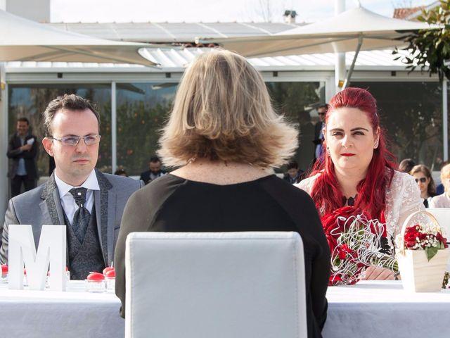 O casamento de Marcos e Diana em Rio Tinto, Gondomar 44