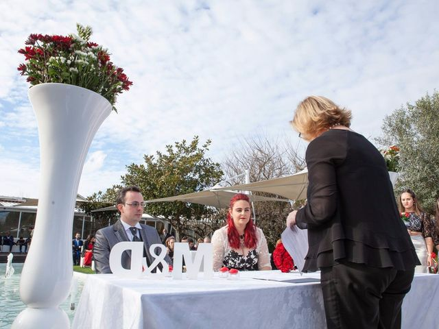O casamento de Marcos e Diana em Rio Tinto, Gondomar 45