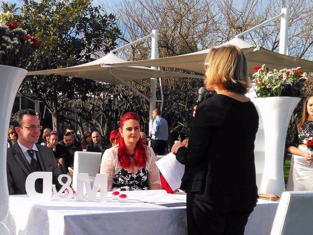 O casamento de Marcos e Diana em Rio Tinto, Gondomar 51