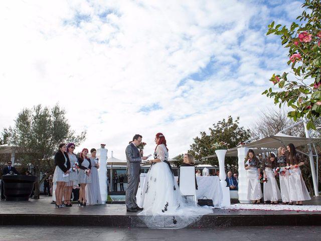 O casamento de Marcos e Diana em Rio Tinto, Gondomar 1