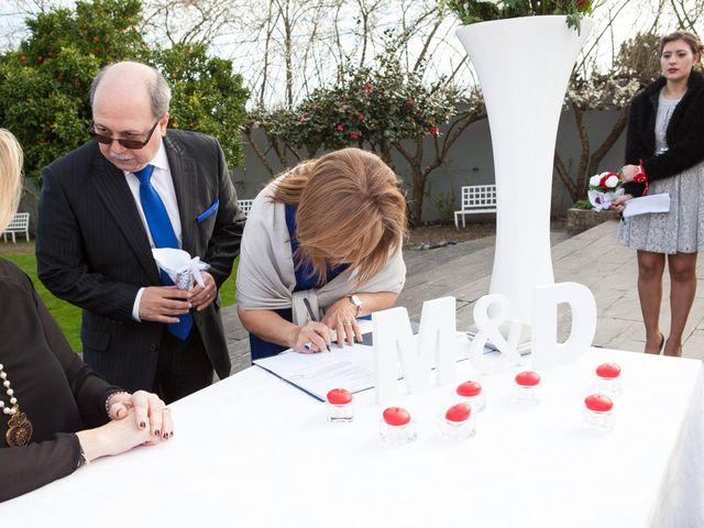 O casamento de Marcos e Diana em Rio Tinto, Gondomar 67
