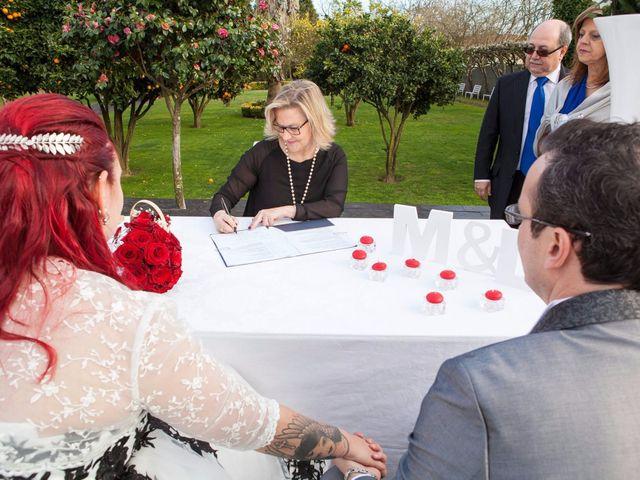 O casamento de Marcos e Diana em Rio Tinto, Gondomar 69