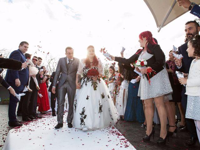 O casamento de Marcos e Diana em Rio Tinto, Gondomar 71