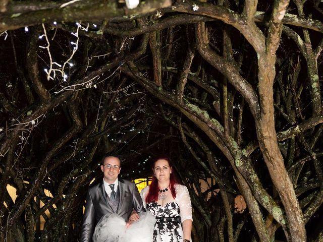 O casamento de Marcos e Diana em Rio Tinto, Gondomar 91