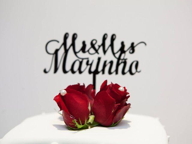 O casamento de Marcos e Diana em Rio Tinto, Gondomar 110