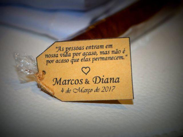 O casamento de Marcos e Diana em Rio Tinto, Gondomar 116