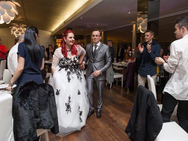 O casamento de Marcos e Diana em Rio Tinto, Gondomar 118