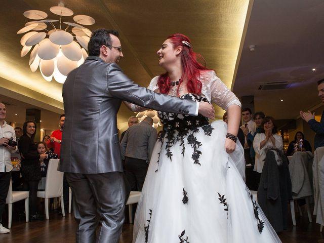 O casamento de Marcos e Diana em Rio Tinto, Gondomar 119