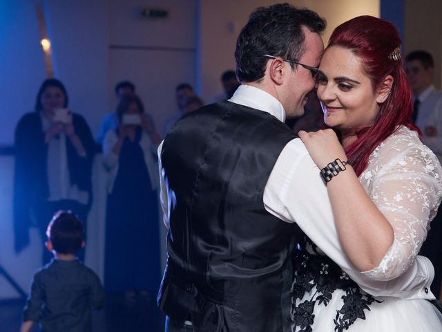 O casamento de Marcos e Diana em Rio Tinto, Gondomar 129