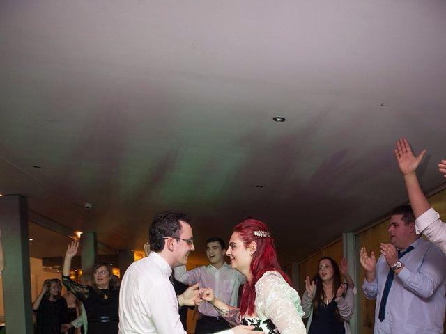 O casamento de Marcos e Diana em Rio Tinto, Gondomar 141