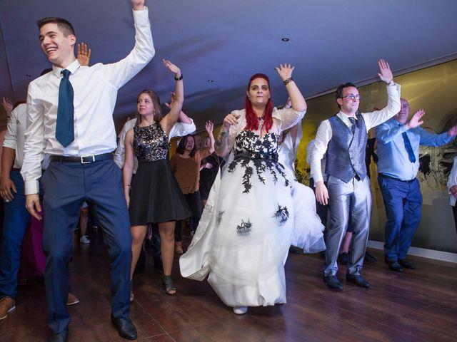 O casamento de Marcos e Diana em Rio Tinto, Gondomar 143