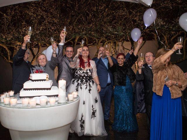O casamento de Marcos e Diana em Rio Tinto, Gondomar 165