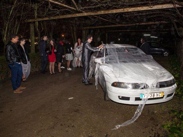 O casamento de Marcos e Diana em Rio Tinto, Gondomar 180
