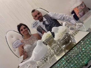 O casamento de Andreia  e Belmiro  1