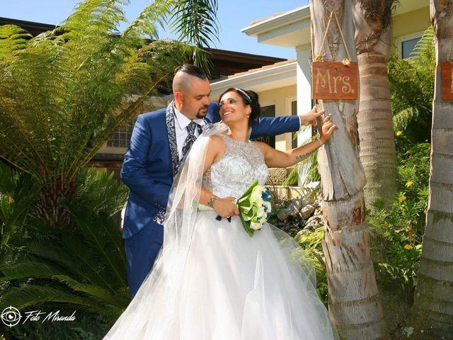 O casamento de Belmiro  e Andreia  em Espinho, Espinho 1