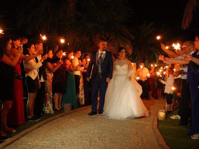 O casamento de Belmiro  e Andreia  em Espinho, Espinho 2