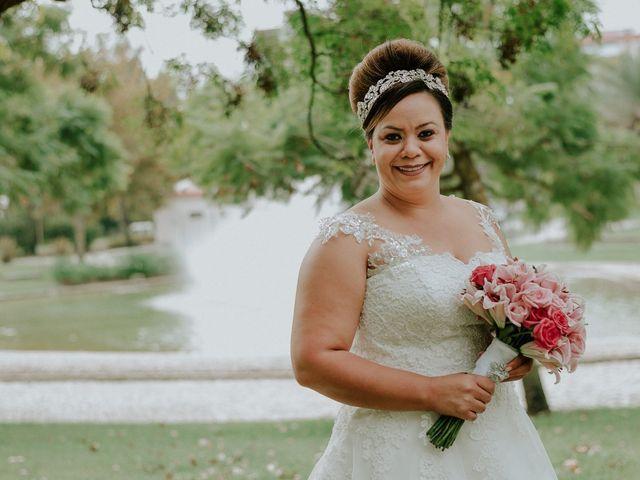 O casamento de Anderson e Tatiana em Rio de Mouro, Sintra 3