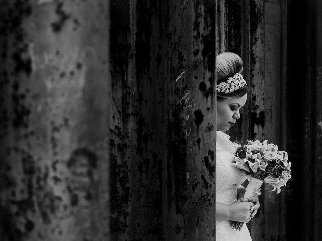 O casamento de Anderson e Tatiana em Rio de Mouro, Sintra 7