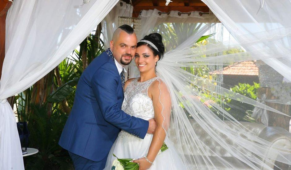 O casamento de Belmiro  e Andreia  em Espinho, Espinho