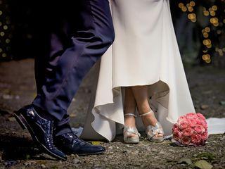 O casamento de Emiliana e André 1
