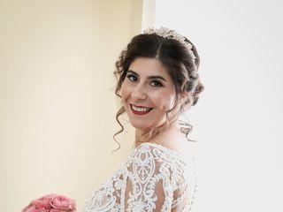 O casamento de Emiliana e André 2