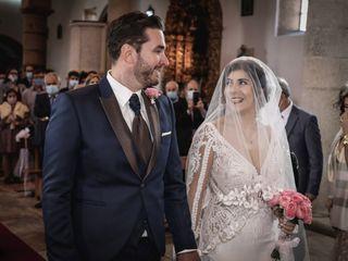 O casamento de Emiliana e André 3