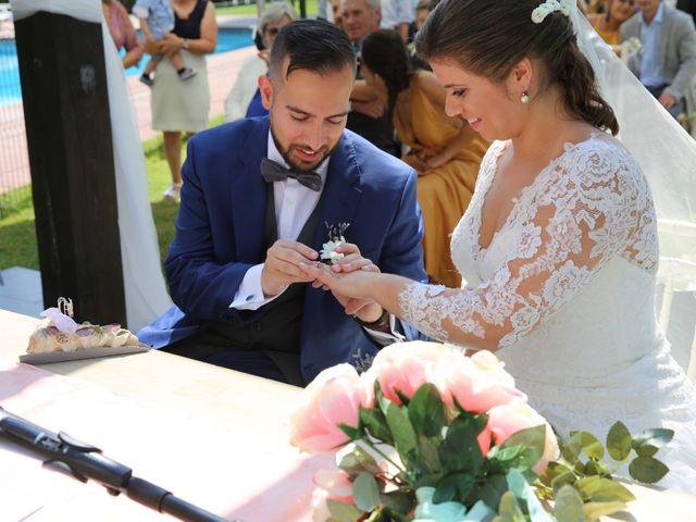 O casamento de João e Nadine em Palmela, Palmela 35