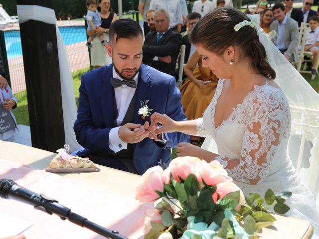 O casamento de João e Nadine em Palmela, Palmela 36
