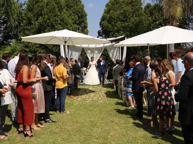 O casamento de João e Nadine em Palmela, Palmela 37