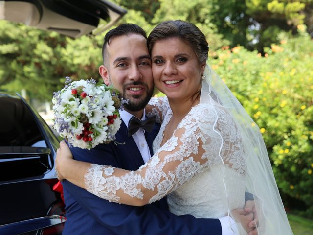 O casamento de João e Nadine em Palmela, Palmela 47