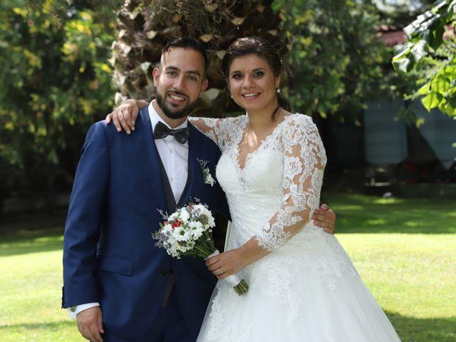 O casamento de João e Nadine em Palmela, Palmela 51