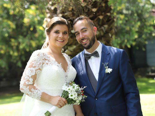 O casamento de João e Nadine em Palmela, Palmela 52