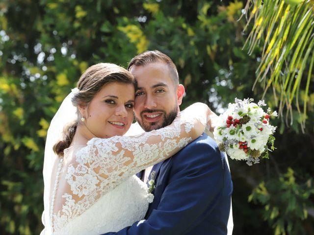 O casamento de João e Nadine em Palmela, Palmela 55