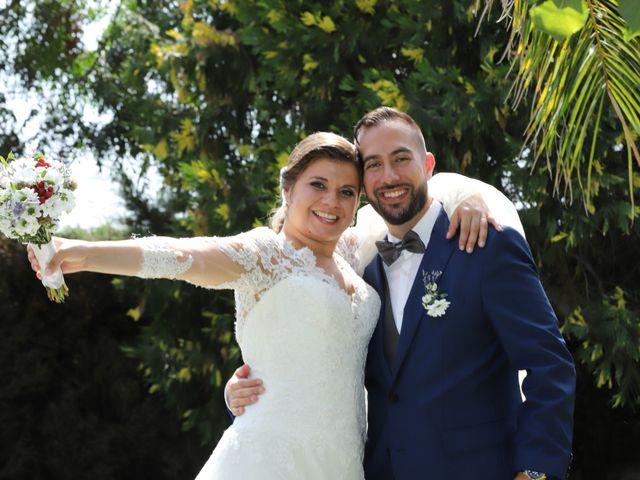 O casamento de João e Nadine em Palmela, Palmela 56