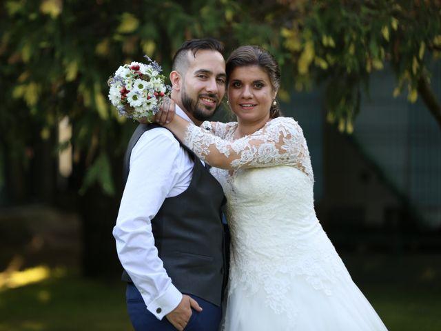 O casamento de João e Nadine em Palmela, Palmela 63