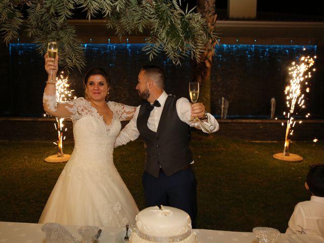 O casamento de João e Nadine em Palmela, Palmela 77