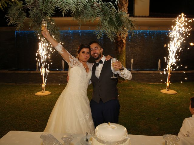 O casamento de João e Nadine em Palmela, Palmela 78