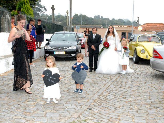 O casamento de Joel e Cristiana em Argoncilhe, Santa Maria da Feira 14