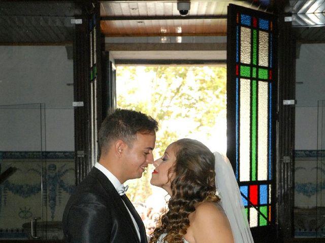 O casamento de Joel e Cristiana em Argoncilhe, Santa Maria da Feira 17