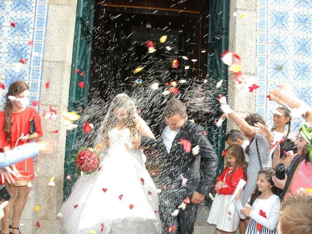 O casamento de Joel e Cristiana em Argoncilhe, Santa Maria da Feira 18