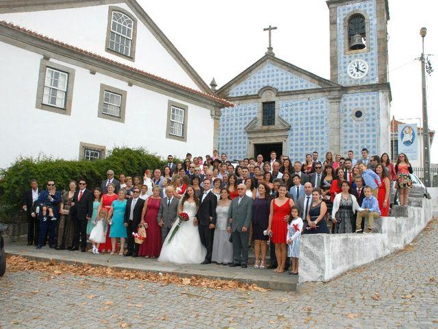O casamento de Joel e Cristiana em Argoncilhe, Santa Maria da Feira 19