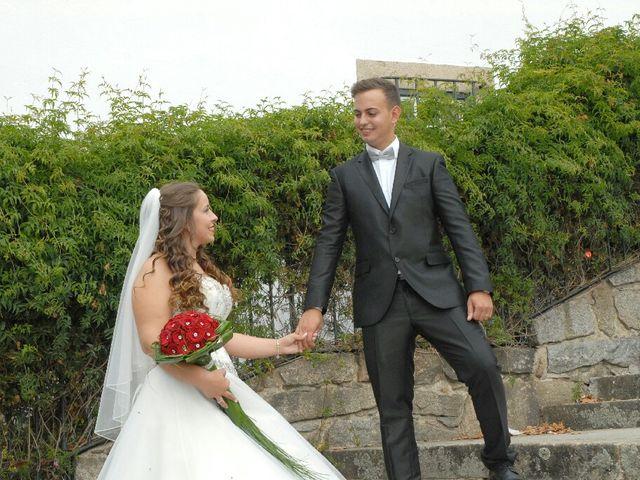 O casamento de Joel e Cristiana em Argoncilhe, Santa Maria da Feira 20
