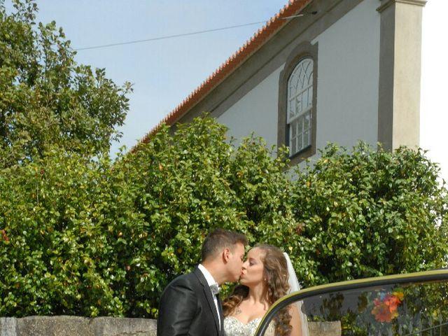 O casamento de Joel e Cristiana em Argoncilhe, Santa Maria da Feira 21